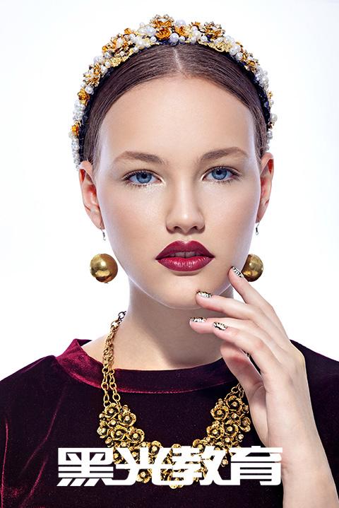 化妆培训什么内容